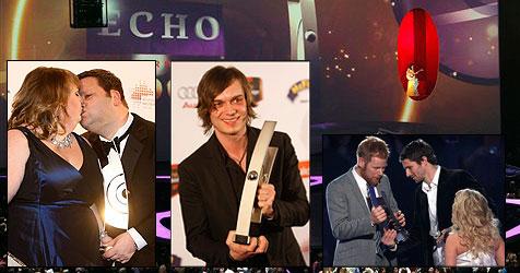 Peter Fox räumt drei Echo-Musikpreise ab