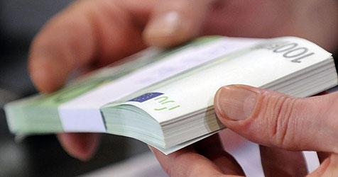 Betrüger zocken Pensionisten mit Wechseltrick ab (Bild: APA/Hans Klaus Techt)