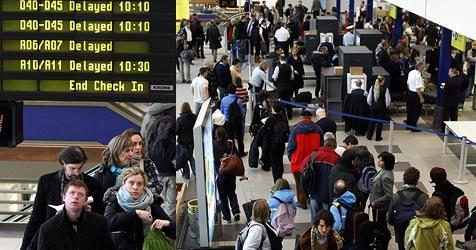 Das ärgert Fluggäste am meisten (Bild: dpa)