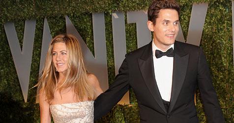 Jennifer Aniston ist wieder solo