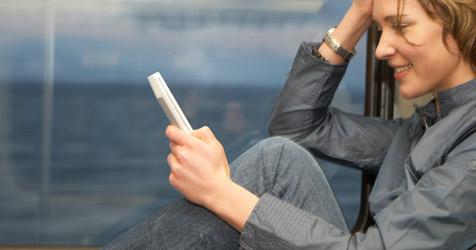 Ö: Jeder Dritte will sich Tablet oder E-Reader anschaffen (Bild: amazon.com)