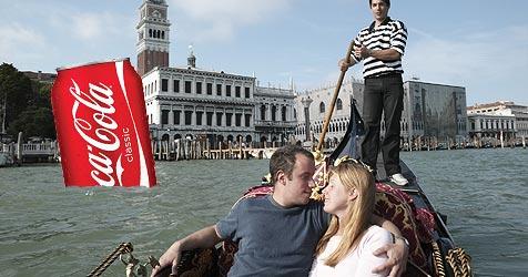 Venedig sucht neuen Sponsor (Bild: � [2009] JupiterImages Corporation)