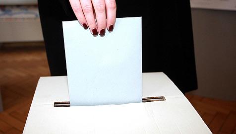 Rot-Blau trickst VP bei der Wahl zum Bürgermeister aus (Bild: APA-FOTO: MARKUS LEODOLTER)