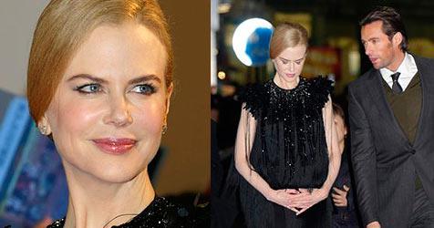 Baby für Nicole Kidman?