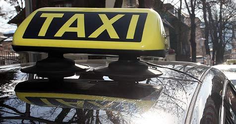 Kinder als Taxiräuber (Bild: Uta Rojsek-Wiedergut)