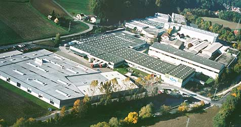 Bis zu 300 neue Arbeitsplätze im Mühlviertel (Bild: Greiner Holding AG)