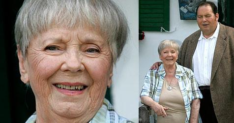 Ruth Drexel mit 78 Jahren gestorben