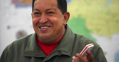 Venezuela baut 14-Dollar-Handy (Bild: Francisco Batista)
