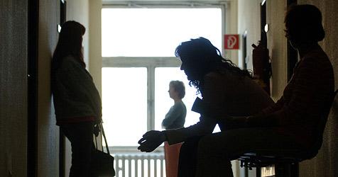 Job-Krise im Land ob der Enns dauert weiter an (Bild: dpa/dpa-Zentralbild/Z1022 Patrick Pleul)