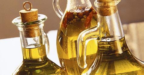 Betrüger lebt von erschwindeltem Alt-Speiseöl (Bild: © [2009] JupiterImages Corporation)