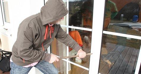 Einbrecherbande im Innviertel gefasst (Bild: Jürgen Radspieler)