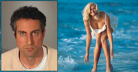 Ex-Freund wegen Anna Nicoles Tod angeklagt