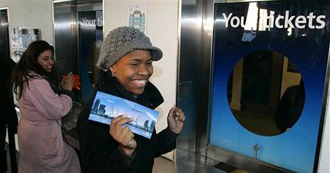 Fanansturm auf Jackson-Tickets in London