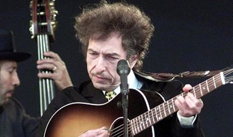 Das amerikanische Kulturgut: Bob Dylan wird 75