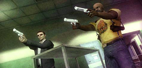 Videospiel stellt Fluch-Rekord auf (Bild: Sega)