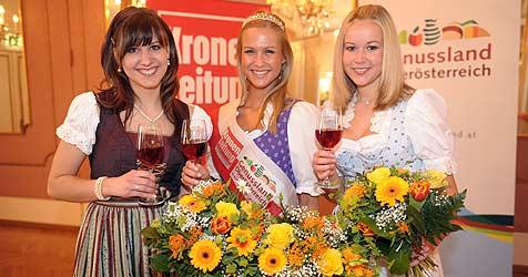 Perfekte Premiere mit Single-Königin (Bild: Christian Koller)
