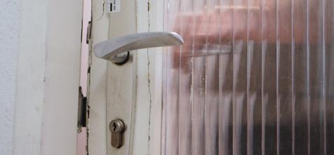 45-Jähriger wollte seine Ex-Freundin umbringen (Bild: APA/HELMUT FOHRINGER)