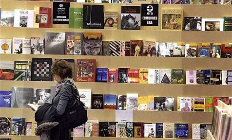 Mexikaner dürfen Steuern mit Büchern zahlen