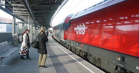 Direktverbindung Linz-Graz auf der Kippe (Bild: Jürgen Radspieler)