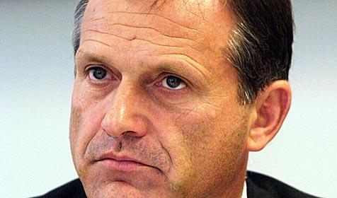 Strasser als NÖ Hilfswerk-Präsident zurückgetreten (Bild: Tiroler Tageszeitung)