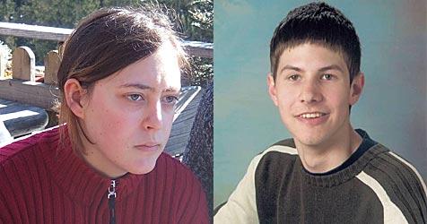 Zwei Jugendliche aus Niederösterreich vermisst (Bild: Landeskriminalamat Niederoesterreich)