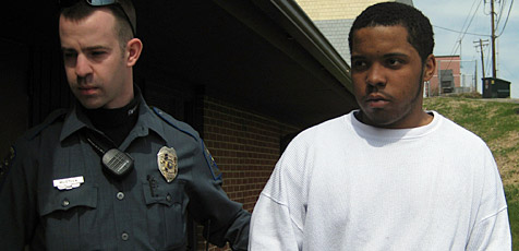 Dümmster Verbrecher Pennsylvanias verhaftet