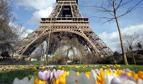 Mühlviertler reiste viermal mit dem Taxi nach Paris