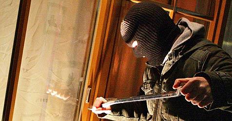 Einbrecher stehlen Maschinen für 130.000 Euro (Bild: apa/HELMUT FOHRINGER)