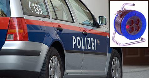 Sechs Verdächtige im Visier, aber noch keine Beweise (Bild: Andreas Graf, Polizei)