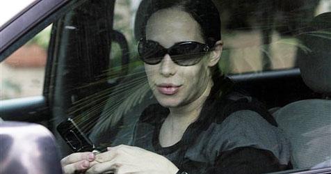 Angelina Jolie will Nadya Suleman unterstützen