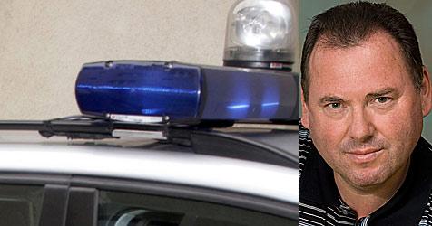 Polizist schnappt in Freizeit zwei Einbrecher (Bild: Polizei/APA/DIETMAR MATHIS)
