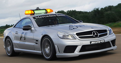 Was k�nnen Safety und Medical Car? (Bild: Mercedes-Benz)