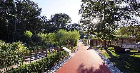 Erfolgreiche Gartenmesse startet in zweite Saison (Bild: Presse Gartenmesse Tulln)