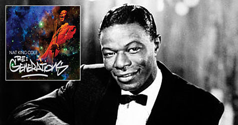 Die Hits von Nat King Cole in neuem Gewand