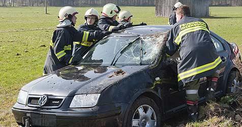 Frau stirbt bei Unfall in Inzersdorf (Bild: Jack Haijes)