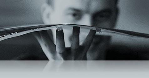 Ultradünne Lautsprecher entwickelt (Bild: www.warwickaudiotech.com)