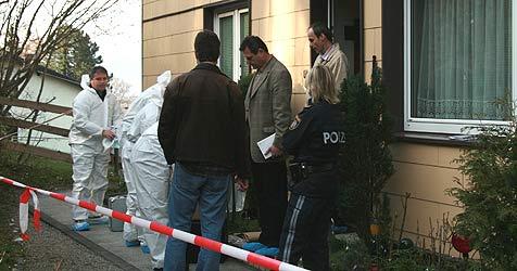 Gmundner gesteht apathisch Mord an der Ehefrau (Bild: Markus Schütz)
