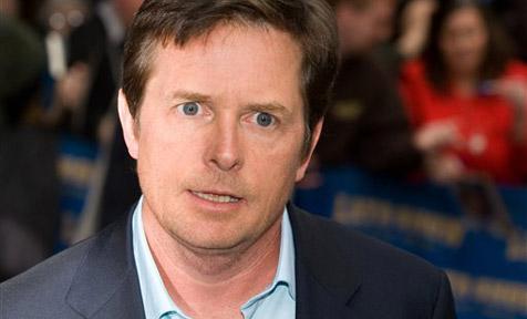 Michael J. Fox sponsert Wiener Pharma-Firma