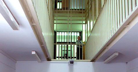 U-Haft-Versicherung für inhaftierte Bosse (Bild: APA/RUBRA)