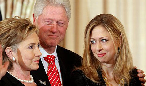 Clinton kommt angeblich zum Life Ball nach Wien