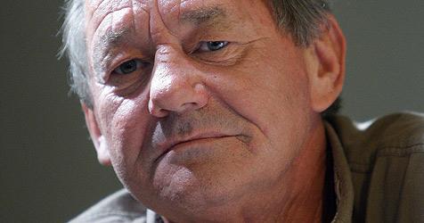 Wolfgang Ambros betrunken am Steuer (Bild: APA-FOTO: GEORG HOCHMUTH)