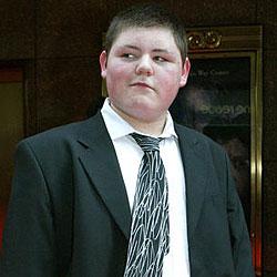Harry-Potter-Star Jamie Waylett festgenommen