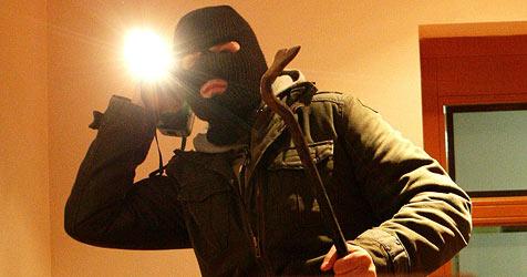 27 Einbrüche verübt - zwei Verdächtige verhaftet (Bild: APA/HELMUT FOHRINGER)