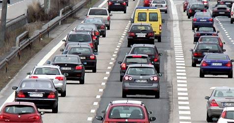 Letztes Teilstück der Westautobahn wird saniert