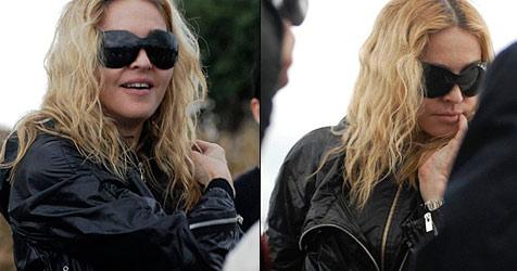 Madonna gibt Kampf um Mercy nicht auf