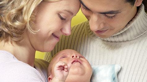 """Mehr """"aktive Familienplanung"""" im Land ob der Enns (Bild: © [2009] JupiterImages Corporation)"""