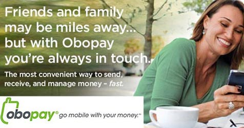 Nokia investiert in Handy-Banking-Anbieter (Bild: www.obopay.com)
