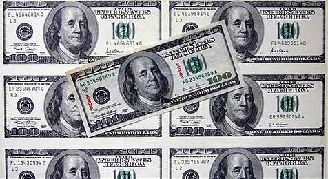 Zu spendabler Gast als Geldfälscher überführt