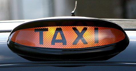 Britin hinterlässt Taxifahrer ihr ganzes Vermögen (Bild: EPA)