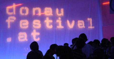Donaufestival in Krems mit Sonic Youth (Bild: Donaufestival/Helmut Lackinger)